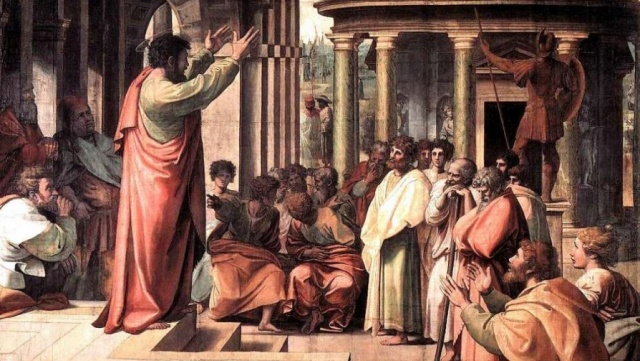 HOMILY FOR THE THIRD SUNDAY IN ORDINARY TIME YEAR B (4) - Catholic For Life