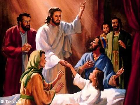 YEAR B: HOMILY FOR THE 13TH SUNDAY IN ORDINARY TIME (6) - Catholic For Life